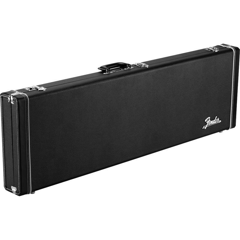 CLASSIC SERIES WOOD CASE - MUSTANG/DUO SONIC (#0996126306)_1