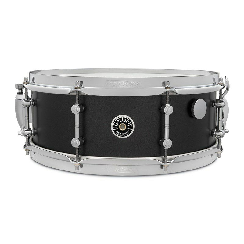 "GAS5514-ST [USA Brooklyn Standard Snare Drum 14""×5.5"" / Collaboration with Mike Johnston]_1"