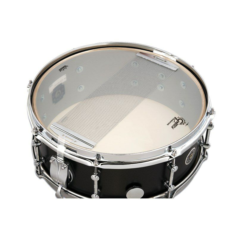 "GAS5514-ST [USA Brooklyn Standard Snare Drum 14""×5.5"" / Collaboration with Mike Johnston]_2"