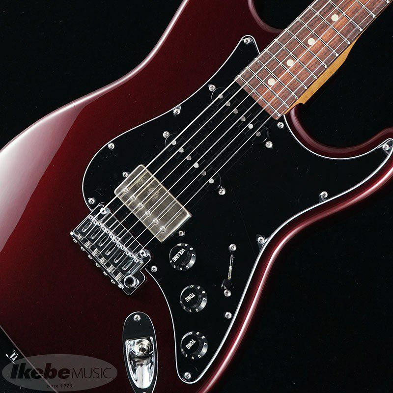 2020 JST Limited Classic S Metallic Roasted Flame Maple Neck (Brandywine) 【SN.JS5T7M】  【ポイント20%還元】_4