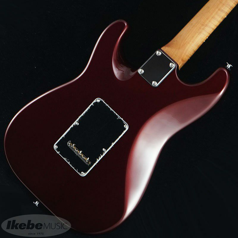 2020 JST Limited Classic S Metallic Roasted Flame Maple Neck (Brandywine) 【SN.JS5T7M】  【ポイント20%還元】_5