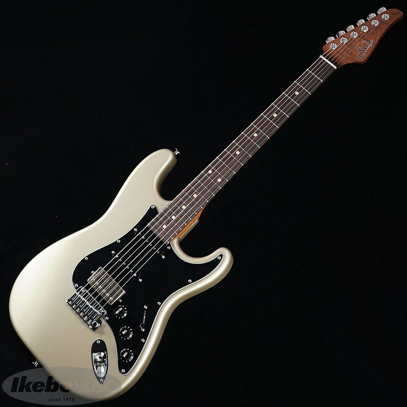 2020 JST Limited Classic S Metallic Roasted Flame Maple Neck (Champagne) 【SN.JS7K7A】  【ポイント20%還元】_2