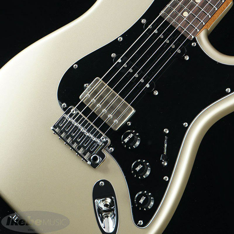 2020 JST Limited Classic S Metallic Roasted Flame Maple Neck (Champagne) 【SN.JS7K7A】  【ポイント20%還元】_4