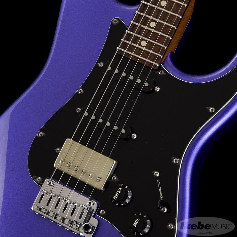 2020 Limited Edition Classic S Metallic Roasted Flame Maple Neck (Indigo) [SN.JS0F5X]  【ポイント20%還元】_4