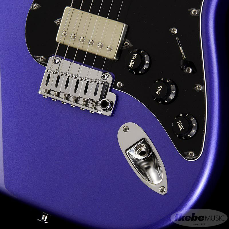 2020 Limited Edition Classic S Metallic Roasted Flame Maple Neck (Indigo) [SN.JS0F5X]  【ポイント20%還元】_5