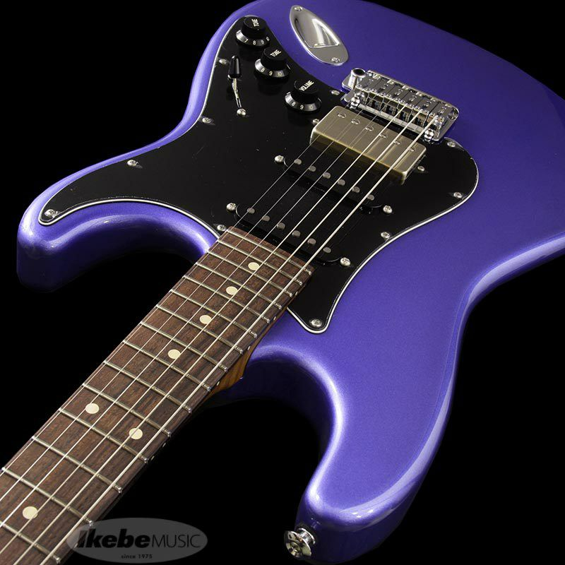 2020 Limited Edition Classic S Metallic Roasted Flame Maple Neck (Indigo) [SN.JS0F5X]  【ポイント20%還元】_6
