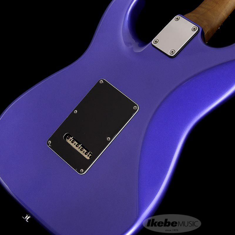 2020 Limited Edition Classic S Metallic Roasted Flame Maple Neck (Indigo) [SN.JS0F5X]  【ポイント20%還元】_8