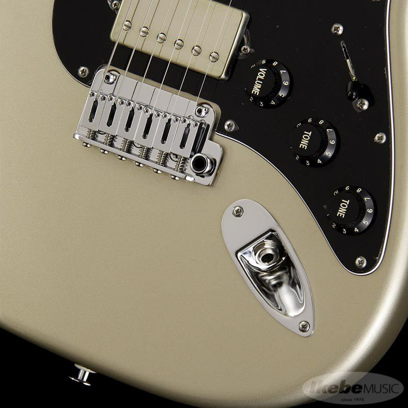 2020 Limited Edition Classic S Metallic Roasted Flame Maple Neck (Champagne) [SN.JS3X7X]  【ポイント20%還元】_5