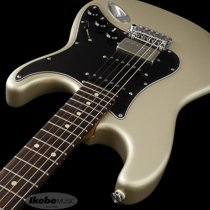 2020 Limited Edition Classic S Metallic Roasted Flame Maple Neck (Champagne) [SN.JS3X7X]  【ポイント20%還元】_6
