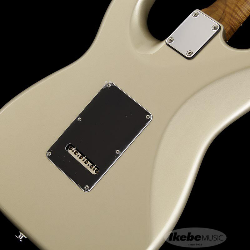 2020 Limited Edition Classic S Metallic Roasted Flame Maple Neck (Champagne) [SN.JS3X7X]  【ポイント20%還元】_8