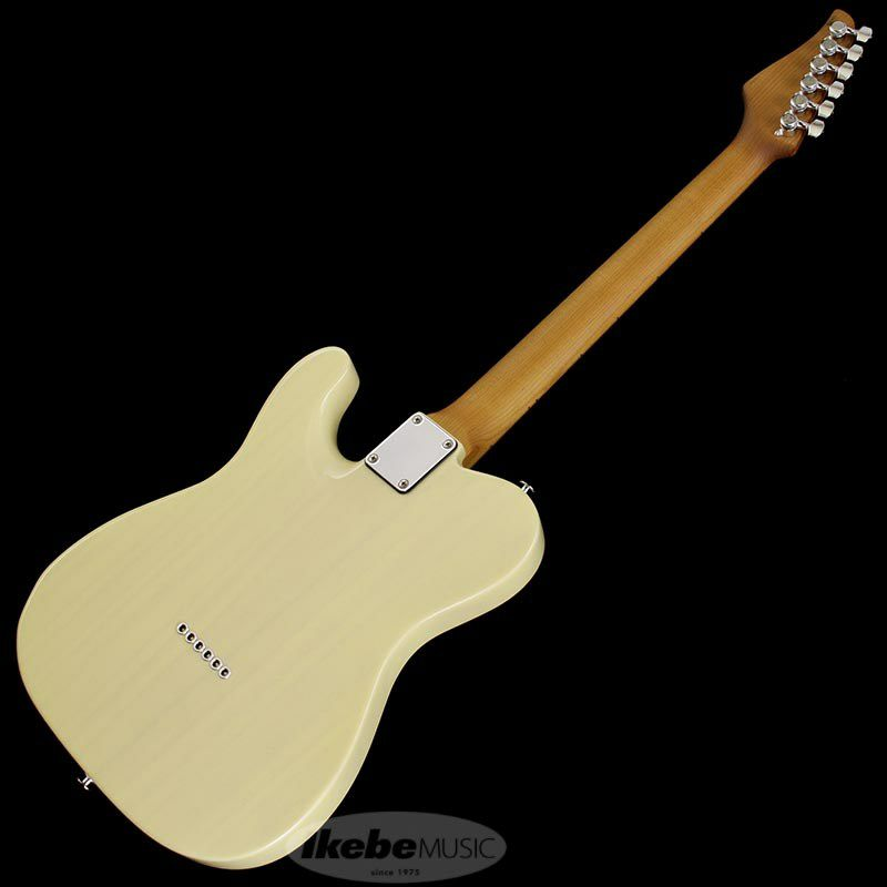 2020 Limited Edition Classic T Paulownia (Trans Vintage Yellow)[SN.JS5Z9Q]  【ポイント20%還元】_3