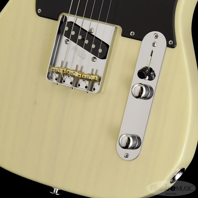 2020 Limited Edition Classic T Paulownia (Trans Vintage Yellow)[SN.JS5Z9Q]  【ポイント20%還元】_5