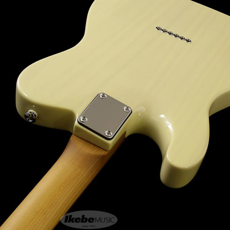 2020 Limited Edition Classic T Paulownia (Trans Vintage Yellow)[SN.JS5Z9Q]  【ポイント20%還元】_7