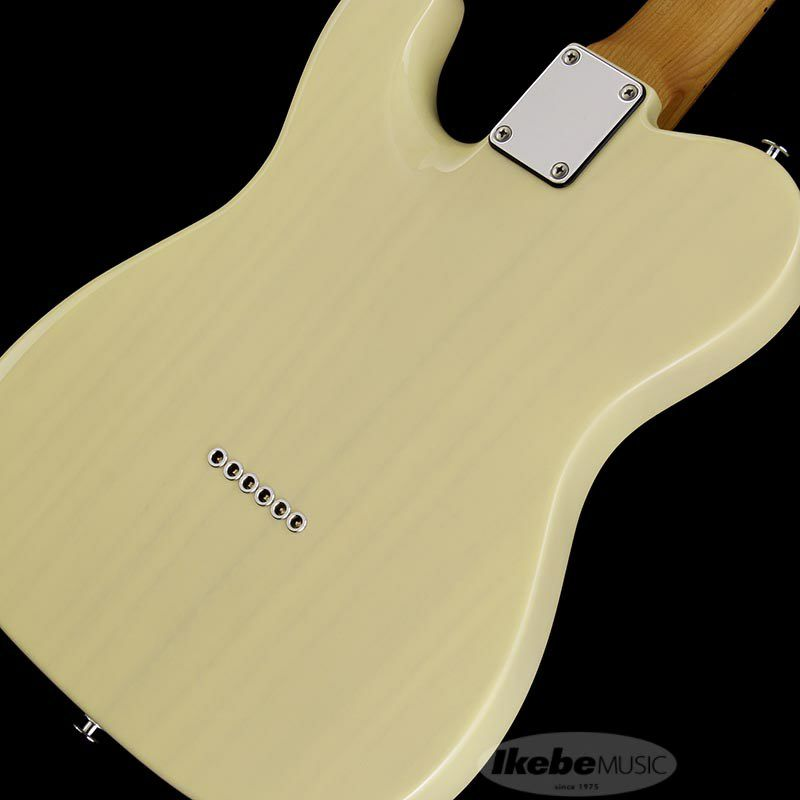 2020 Limited Edition Classic T Paulownia (Trans Vintage Yellow)[SN.JS5Z9Q]  【ポイント20%還元】_8