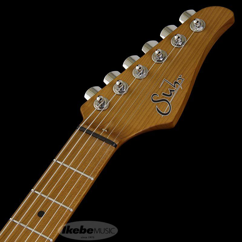 2020 Limited Edition Classic T Paulownia (Trans Vintage Yellow)[SN.JS5Z9Q]  【ポイント20%還元】_9