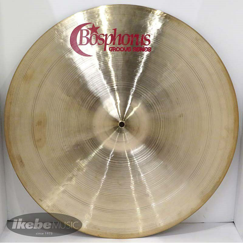 Groove Series Ride 22 [2460g]_1