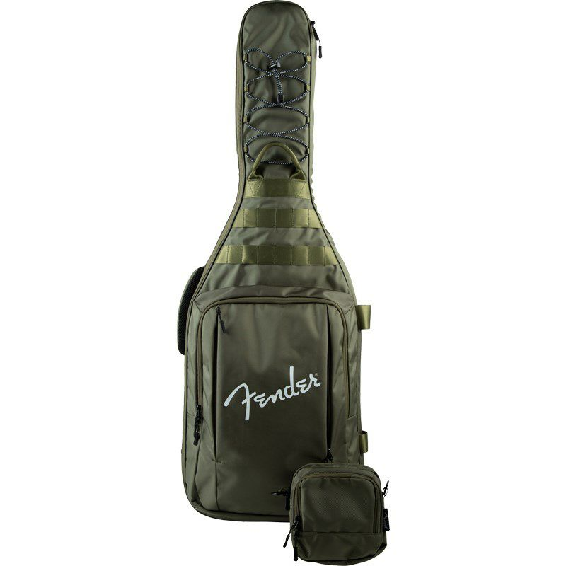 LIMITED EDITION URBAN GEAR ELECTRIC GUITAR GIG BAG (Khaki)(#0991622413) 【ポイント18%還元】_3