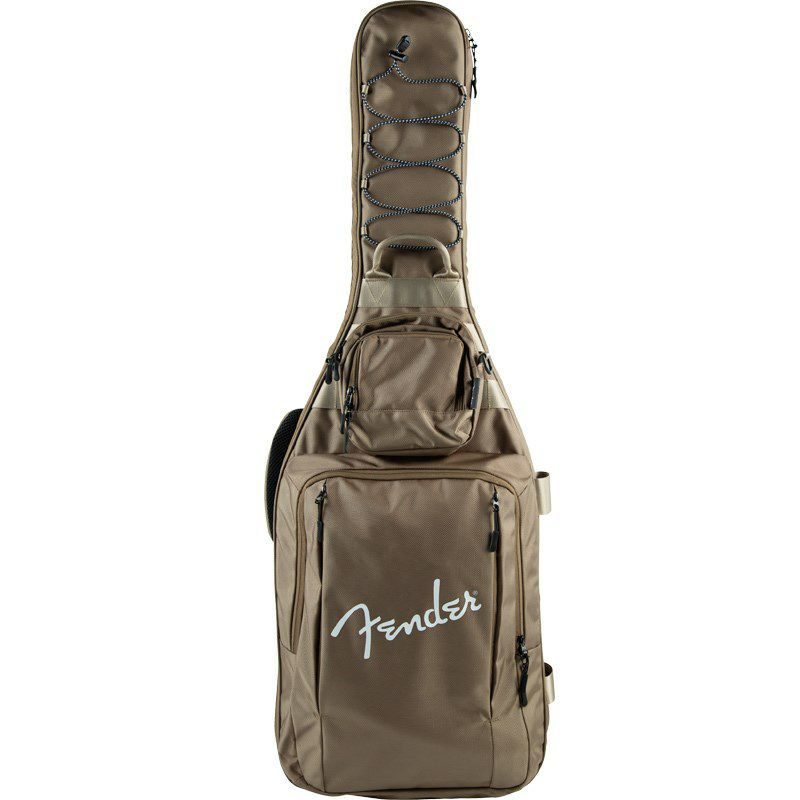 LIMITED EDITION URBAN GEAR ELECTRIC GUITAR GIG BAG (Coyote)(#0991622412) 【ポイント18%還元】_1