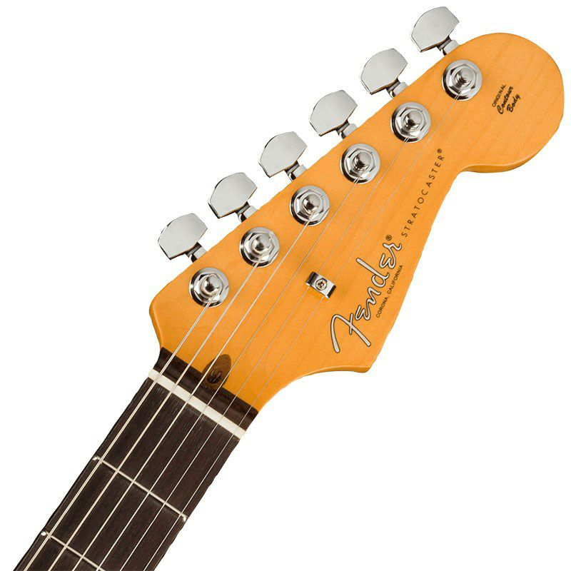 American Professional II Stratocaster (Mystic Surf Green/Rosewood) 【ポイント18%還元】_5