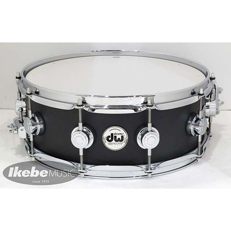 "DW-CL1405SD/SO-EBO/C [Collector's Pure Maple 14"" x 5""]【展示入れ替え特価!】 【超目玉品】_1"