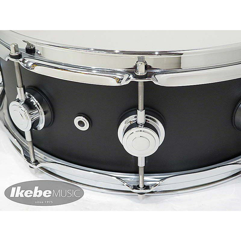 "DW-CL1405SD/SO-EBO/C [Collector's Pure Maple 14"" x 5""]【展示入れ替え特価!】 【超目玉品】_3"