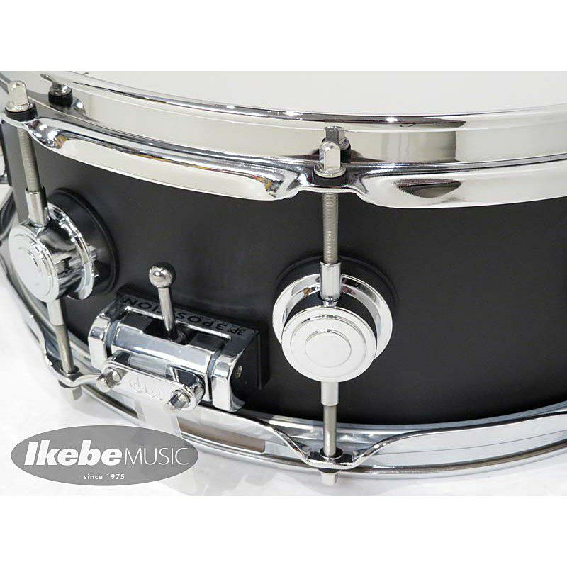 "DW-CL1405SD/SO-EBO/C [Collector's Pure Maple 14"" x 5""]【展示入れ替え特価!】 【超目玉品】_5"