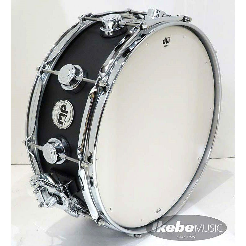 "DW-CL1405SD/SO-EBO/C [Collector's Pure Maple 14"" x 5""]【展示入れ替え特価!】 【超目玉品】_6"