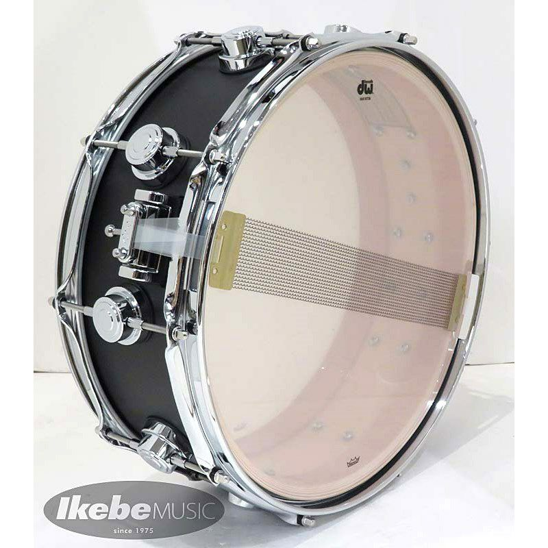 "DW-CL1405SD/SO-EBO/C [Collector's Pure Maple 14"" x 5""]【展示入れ替え特価!】 【超目玉品】_7"