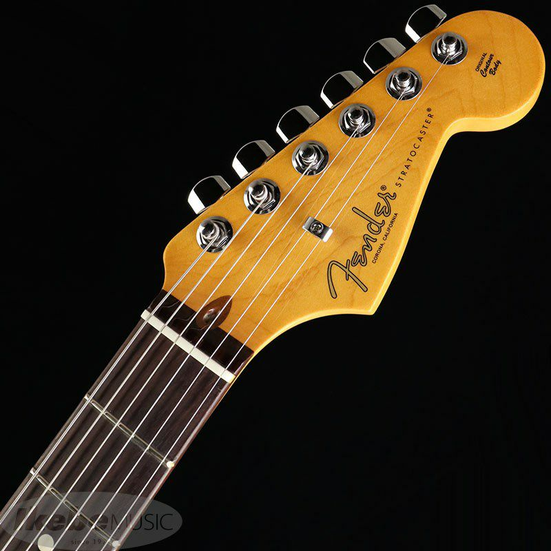 American Professional II Stratocaster HSS (Olympic White/Maple) 【ポイント18%還元】_7