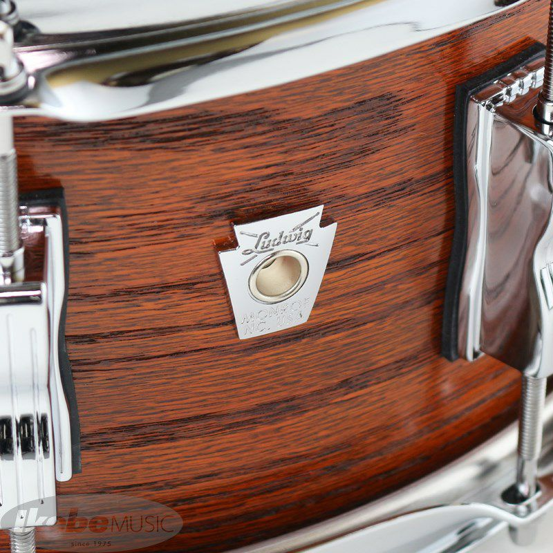"""LS764XXTW [Classic Oak 14""""×6.5"""" / Tennessee Whiskey Lacquer]_5"""