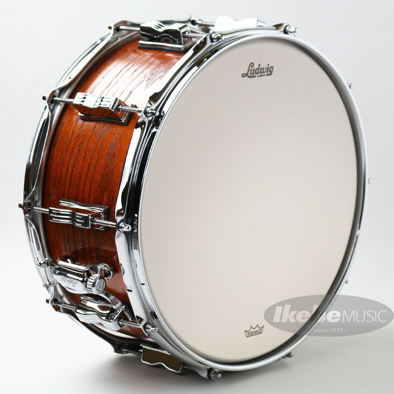 """LS764XXTW [Classic Oak 14""""×6.5"""" / Tennessee Whiskey Lacquer]_6"""