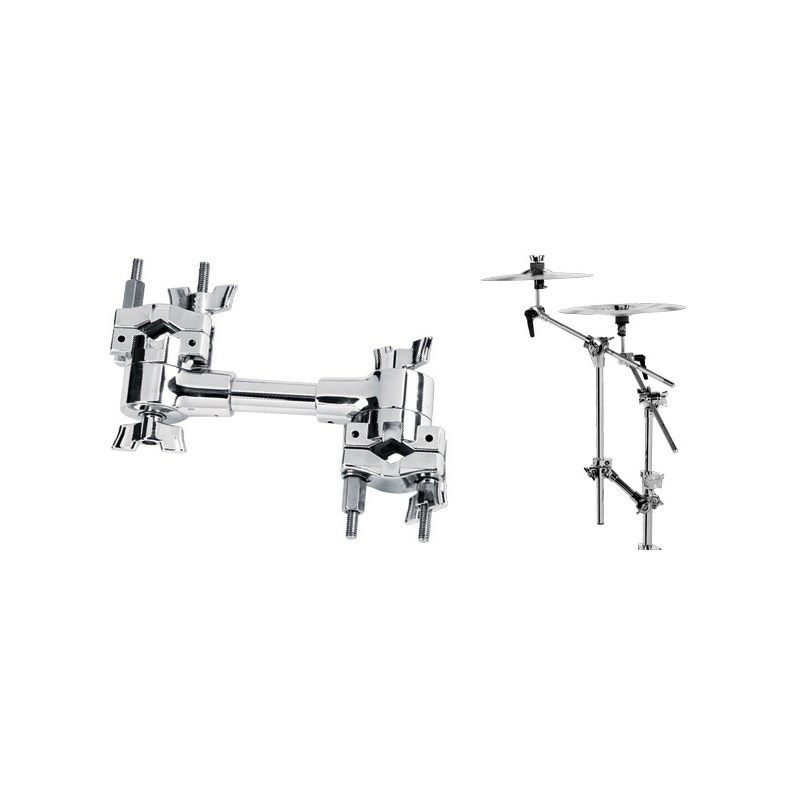 DW-SM776 [Double Angle Adjustable V Clamp]【お取り寄せ品】_1