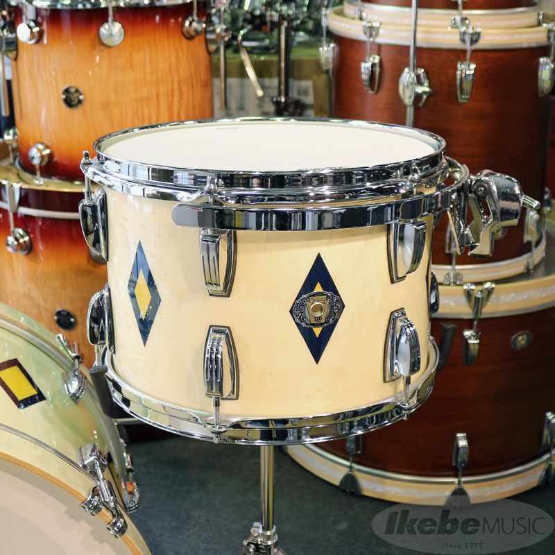 LLC54233LXCX [110th Anniversary / Legacy Mahogany with Diamond Flash Inlay / FAB Set]【店頭展示チョイキズ特価品】_2