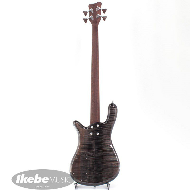 Custom Shop Basic Streamer LX 4st (Nirvana Black Transparent High Polish) 【特価】_3