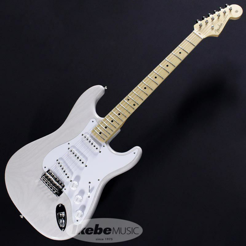 MBS 1956 Stratocaster NOS/White Blonde Master Built by Ron Thorn #R104850 【ポイント18%還元】_2