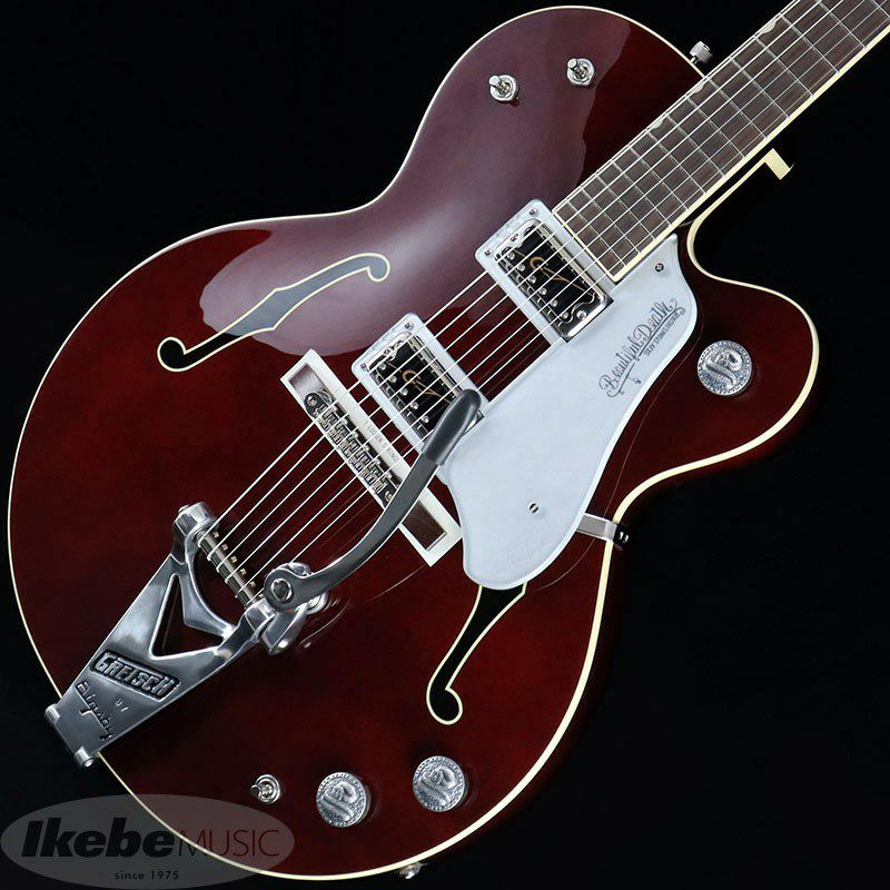 G6119T-65KA Kenichi Asai Signature Tennessee Rose with Bigsby Lacquer 【即納可能!】_1