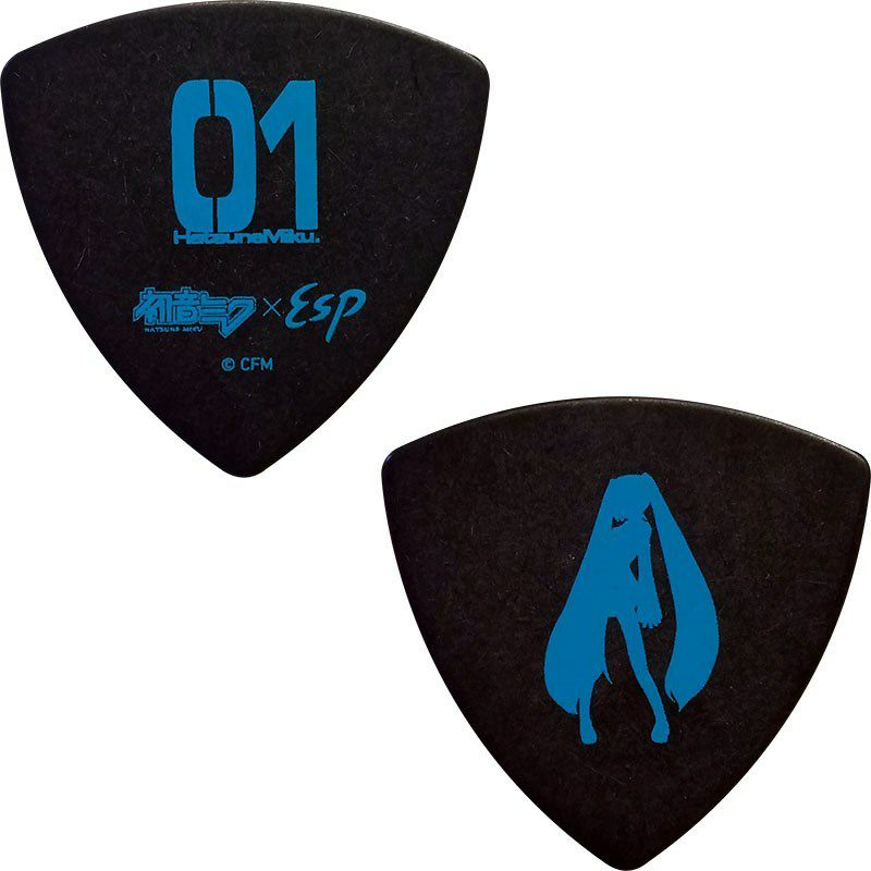 Signature Pick Series 初音ミク Model [PD-Miku05B]×10枚セット_1