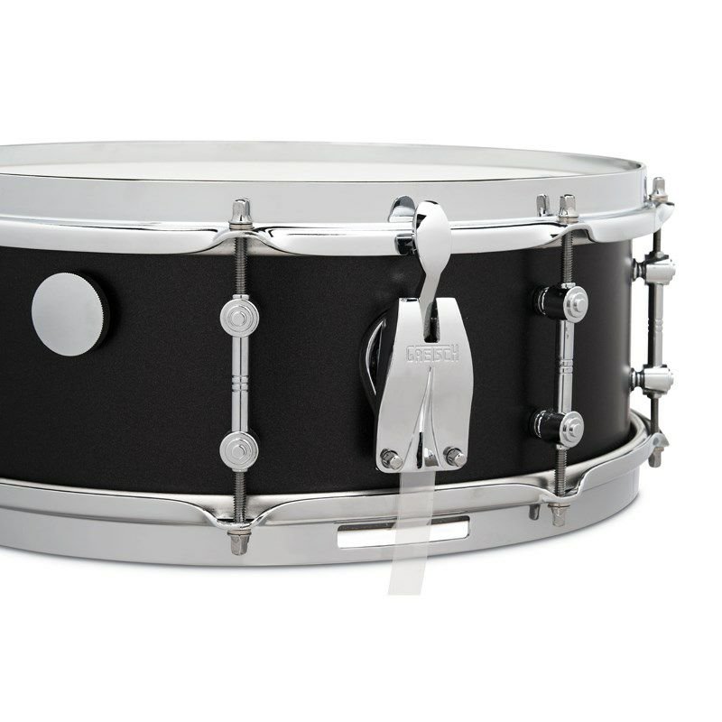 "GAS5514-ST [USA Brooklyn Standard Snare Drum 14""×5.5"" / Collaboration with Mike Johnston]【数量限定!DXスネアバッグプレゼント!】_3"