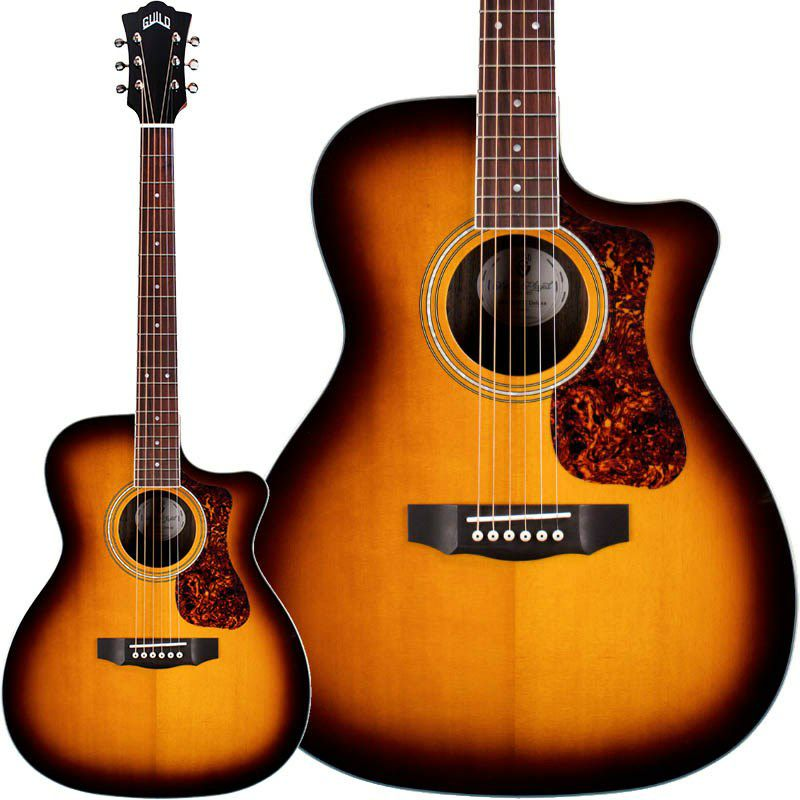 Westerly Collection OM-260CE DELUXE (ATB)_1