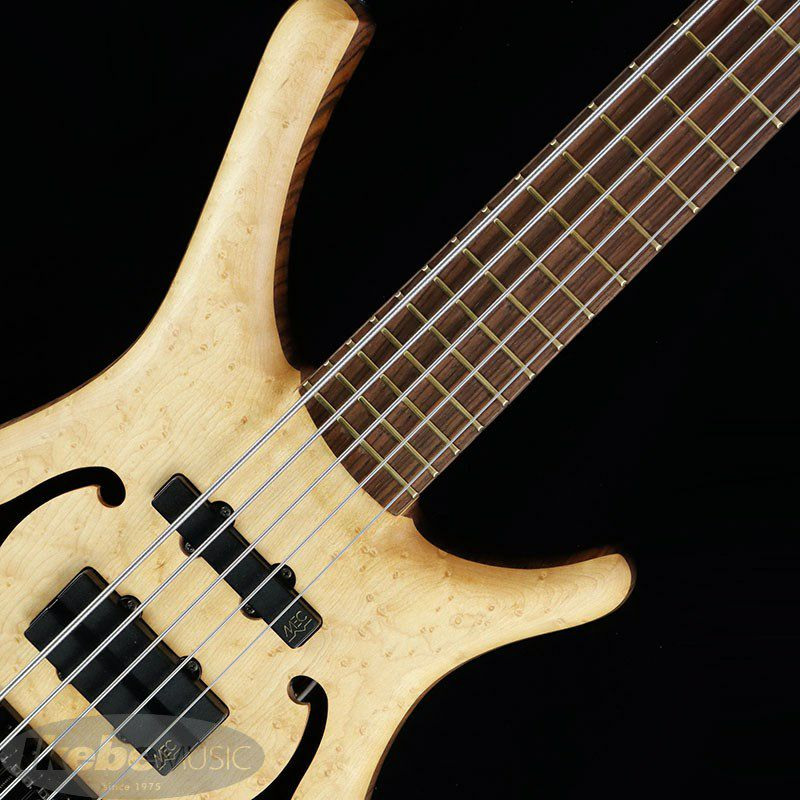 """Infinity 5st """"Birdseye Maple Top"""" (Natural /Oil) 【USED】_5"""