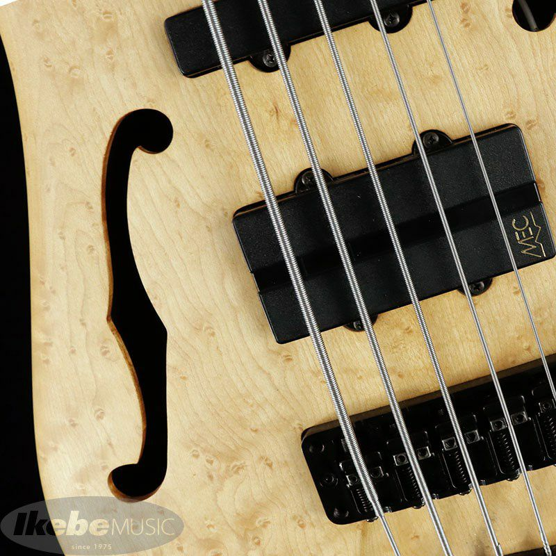 """Infinity 5st """"Birdseye Maple Top"""" (Natural /Oil) 【USED】_6"""