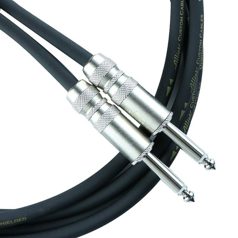 Allies Custom Cables and Plugs [BPB-SL-LST/LST-10f]_1