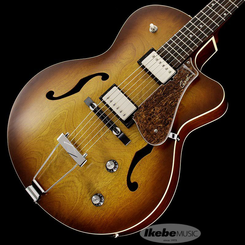 5th Avenue Kingpin CW-2 Cognac Burst HB![SN.039289001184]極上特価品!_1