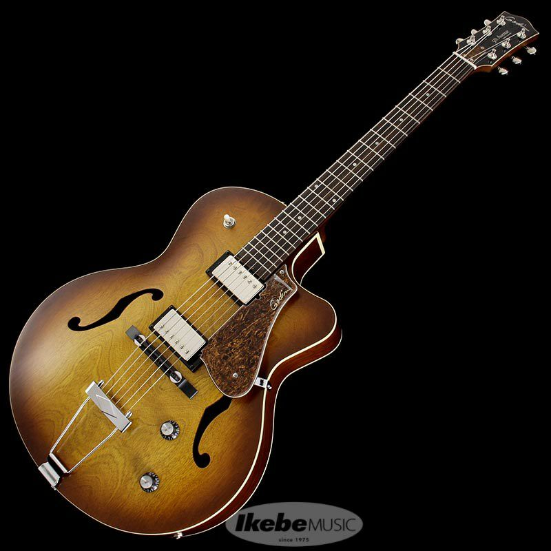 5th Avenue Kingpin CW-2 Cognac Burst HB![SN.039289001184]極上特価品!_2