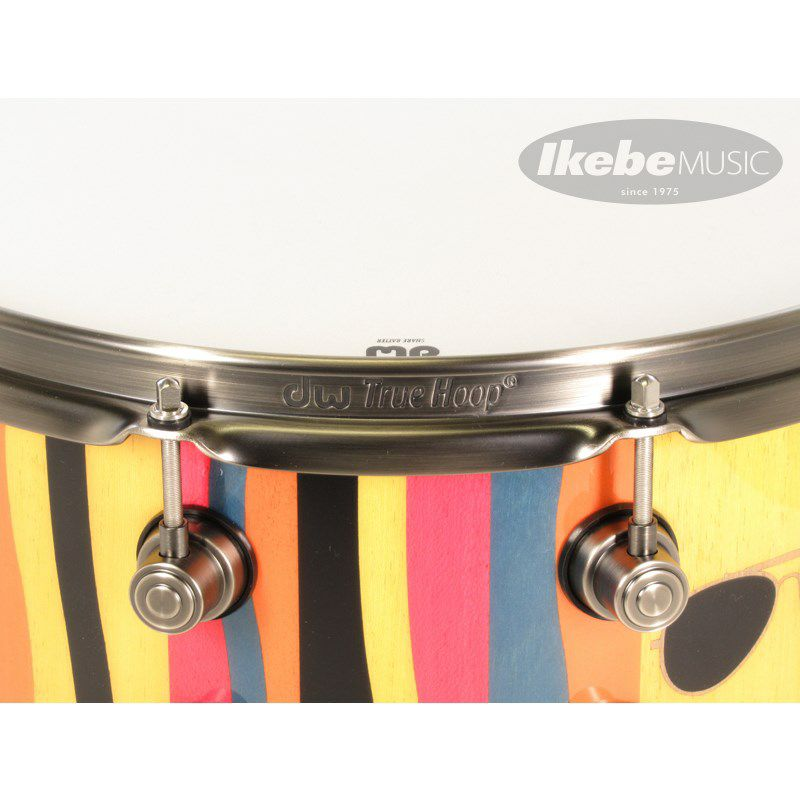 DW-ICON JIM KELTNER [Icon Snare Drums / Jim Keltner]【全世界限定250台 / No.54 or 250】【店頭展示特価品】_4
