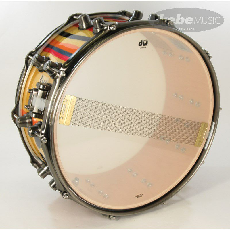 DW-ICON JIM KELTNER [Icon Snare Drums / Jim Keltner]【全世界限定250台 / No.54 or 250】【店頭展示特価品】_5