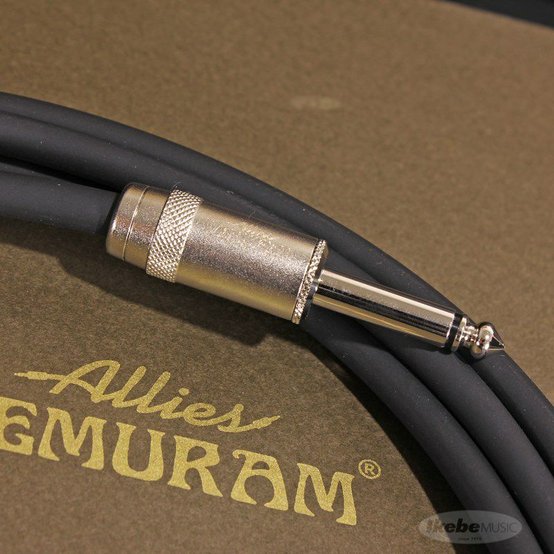 Allies Custom Cables and Plugs [PPP-SL-SST/LST-15f]_3