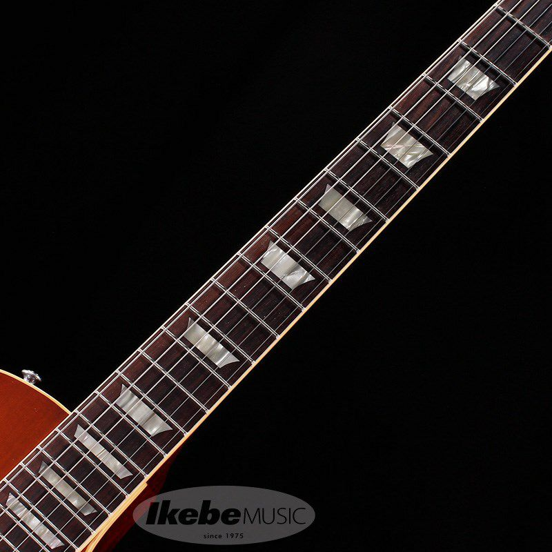 Custom Shop 1958 Les Paul Standard VOS Washed Cherry【S/N:80671 / Weight≒4.03kg】_6