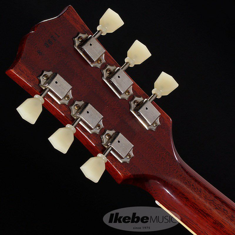 Custom Shop 1958 Les Paul Standard VOS Washed Cherry【S/N:80671 / Weight≒4.03kg】_9