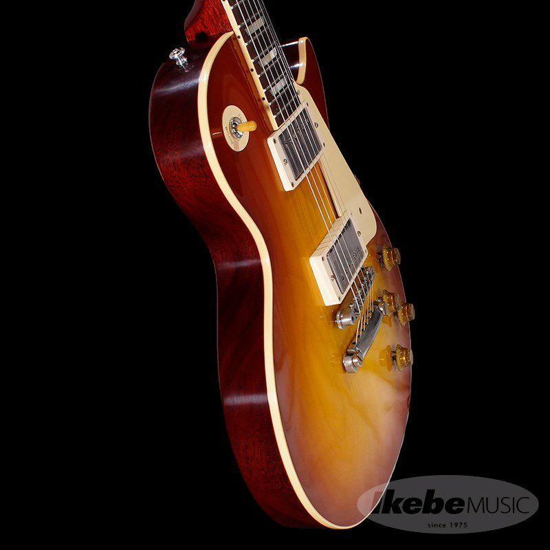 Custom Shop 1958 Les Paul Standard VOS Washed Cherry【S/N:80671 / Weight≒4.03kg】_10
